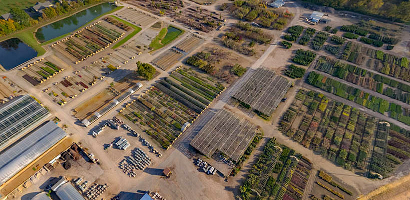 Galena Farm Overview