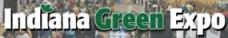 Indiana Green Expo - logo