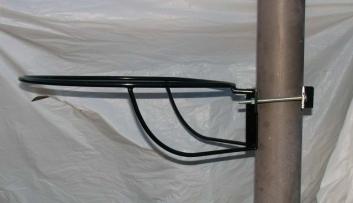 hoop hanger