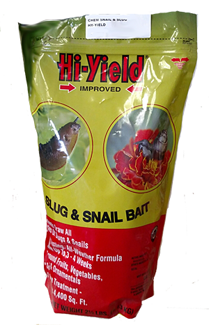 #9194-Hi-Yield Slug and Snail Bait