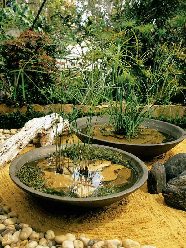 montana crecent planters